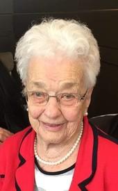 Gertrude Levasseur nee Molloy  2020 avis de deces  NecroCanada