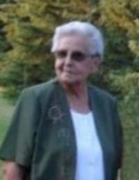 Iris Beryl Ebbern  2020 avis de deces  NecroCanada