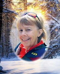 Judith Laforest  2020 avis de deces  NecroCanada