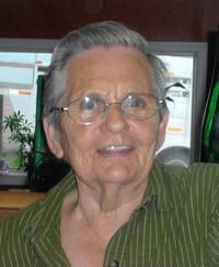 Marcelle Sul  September 5 1932  May 26 2020 (age 87) avis de deces  NecroCanada