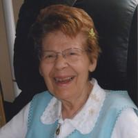 Marguerite Gaboriau  1924  2020 avis de deces  NecroCanada