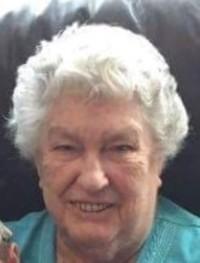 Marie Ings  January 20 1940  May 27 2020 (age 80) avis de deces  NecroCanada
