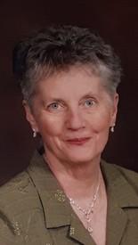 Mme Claudette Bourgeois Dion  2020 avis de deces  NecroCanada