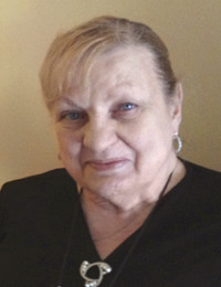 Mme Kathrine Hooper  1943  2020 avis de deces  NecroCanada