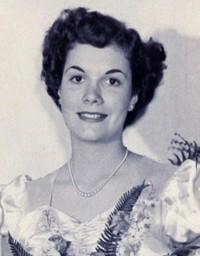 Nancy Julia Merrill  19292020 avis de deces  NecroCanada