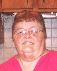 Shirley Lafrentz  May 27 2020 avis de deces  NecroCanada