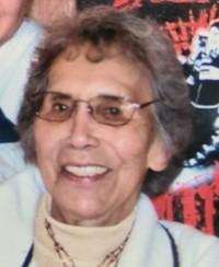 Blanche Hess  2020 avis de deces  NecroCanada