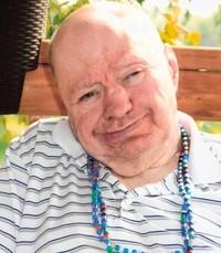 Brian Robert Delday  May 25th 2020 avis de deces  NecroCanada