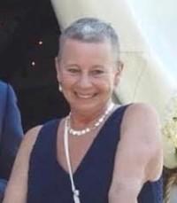Caroline Jones  Monday May 25th 2020 avis de deces  NecroCanada