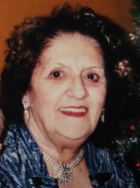 Mme Lucille Boyer  2020 avis de deces  NecroCanada