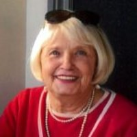 Mme Yolande Lavoie-Marchand 1946-  2020 avis de deces  NecroCanada
