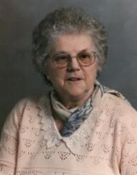 SAYER DECOTEAU Irene Marion  1927  2020 avis de deces  NecroCanada
