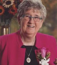 Sister Shannon Hickey  Tuesday May 26th 2020 avis de deces  NecroCanada