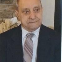 Albert George Laundry  2020 avis de deces  NecroCanada