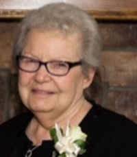 Barbara Elizabeth Hall Haggie  Thursday May 28th 2020 avis de deces  NecroCanada