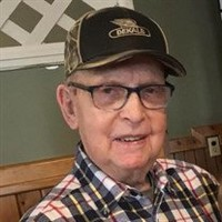 Bill Hill  May 26 2020 avis de deces  NecroCanada