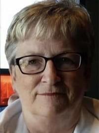 Donna Yvonne Morlock  2020 avis de deces  NecroCanada