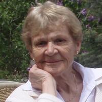 Doris Halman  May 25 2020 avis de deces  NecroCanada
