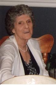 Dorothy Dorthy Jankovic nee Barrett  30 décembre 1932