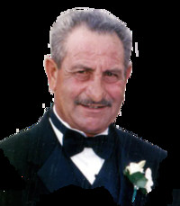 Giuseppe Joe Rosini  2020 avis de deces  NecroCanada