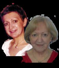 Madeleine Gray nee Papineau  2020 avis de deces  NecroCanada