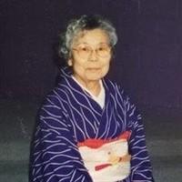 Masayo Fujima nee Takemasa  May 14 2020 avis de deces  NecroCanada