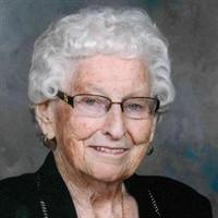 Muriel Eva Lane  April 10 1928  May 28 2020 avis de deces  NecroCanada