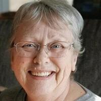 Russelle Marie Everett  November 12 1949  May 22 2020 avis de deces  NecroCanada