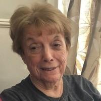 Ruth Carew  2020 avis de deces  NecroCanada