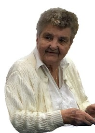 Shirley Madeline Parks  December 31 1937  May 26 2020 avis de deces  NecroCanada