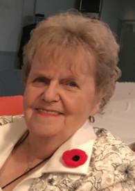 Suzanne Morin  1942  2020 avis de deces  NecroCanada