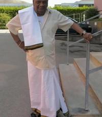Thurairajah Velupillai  Wednesday May 27th 2020 avis de deces  NecroCanada