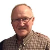 Arnott Armstrong  May 30 2020 avis de deces  NecroCanada