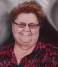 Claudette Rivers St Martin  Thursday May 28th 2020 avis de deces  NecroCanada