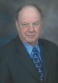Frederick Charles Duckett  2020 avis de deces  NecroCanada