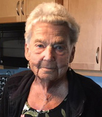 Joyce Lorraine Sash Rosen  Thursday May 28 2020 avis de deces  NecroCanada