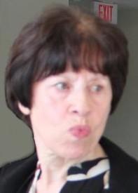 Laura Gimpel  19442020 avis de deces  NecroCanada