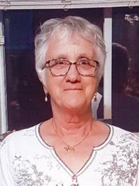 Liliane Turcott nee Gravel  2020 avis de deces  NecroCanada