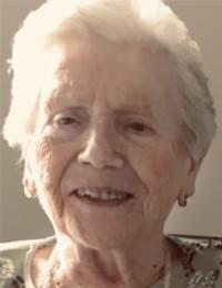 Mme Michalina Paszkewicz  1927  2020 avis de deces  NecroCanada