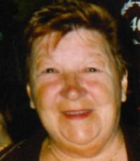 Muguette Loiselle  31 octobre 1937 – 29 mai 2020