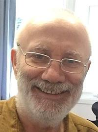 Gregory Cherniak  2020 avis de deces  NecroCanada