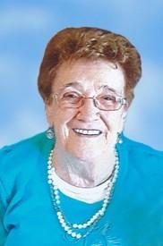 Anita Rancourt  (1928  2020) avis de deces  NecroCanada