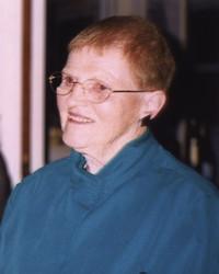Donalda Janet Brown  October 11 1931  May 23 2020 avis de deces  NecroCanada
