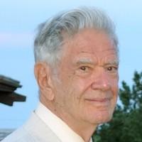 Norman Butterman  2020 avis de deces  NecroCanada