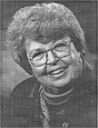 Gladys McCormick  2020 avis de deces  NecroCanada