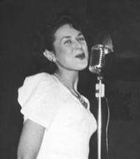 Lillian Arfin  2020 avis de deces  NecroCanada