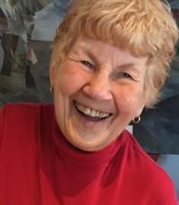 Marilyn Bernice Nadalin  Wednesday June 3rd 2020 avis de deces  NecroCanada