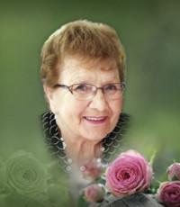 Angela Dube  06 août 1939 – 09 juin 2020