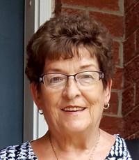 Margaret Catherine Clancy  Friday June 19th 2020 avis de deces  NecroCanada