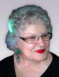 Joan Elizabeth Dupuis avis de deces  NecroCanada